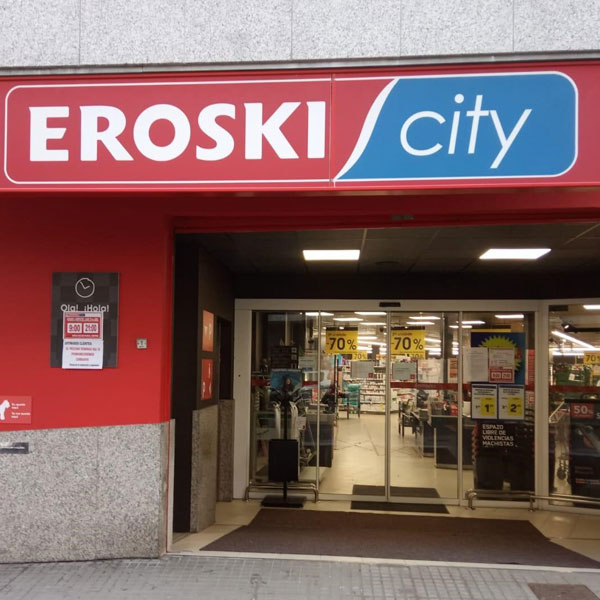Eroski City Miño